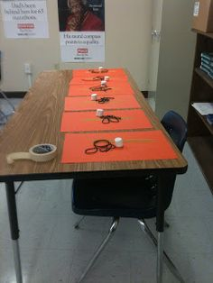 Caring For The Kids: The Marshmallow Challenge: Build a Tower, Build a Team