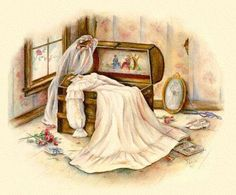 The Hope Chest Series Introduction