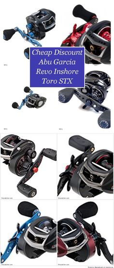 Are you looking for cheap discount Abu Garcia Revo Inshore Toro STX Winch baitcasting fishing reels? Here are some styles and models to choose from: SX Low Profile, MAX, MGX-SHS, NaCL-HS, Rocket, toro 50, toro 20, toro 60, sx hs, Abu Garcia Low Profile Baitcast Fishing Reel, Abu Garcia Revo SX Low Profile, Abu Garcia REVO Rocket, Abu Garcia REVO Baitcast Fishing Reel, Abu Garcia Revo STX, Abu Garcia Revo Toro Beast, Abu Garcia Revo Inshore, Abu Garcia REVO Winch