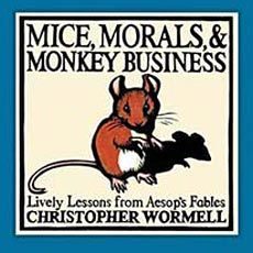 Examples of Fables for Kids -- Best Books on Fables