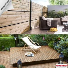amenager une terrasse exterieure.html