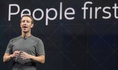 Zuckerberg To Trump: Time For A Reality Check On Immigration | The Huffington Post