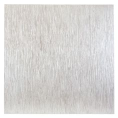 Icicles. Neve Kimball created the textural effect by adding pearlized paint to the canvas and then using an artists' tool to create deep lines and valleys. She finished the ice cold look by adding a textured gel finish. $399.95 at Z Gallerie