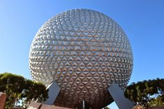 Top 10 Must Do's at Epcot