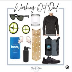 Father's Day gift guide For the dad that works out all the time (or aspires to!) #competition Follow me in the @LIKEtoKNOW.it shopping app to shop this post and get my exclusive app-only content! #liketkit #LTKunder100 #LTKmens #LTKSeasonal @liketoknow.it Gift Guide, Competition, Father, Content, App, Gifts, Outdoor, Shopping, Pai