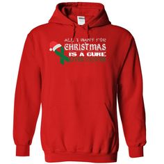 All I want for Christmas Liver Cancer