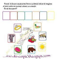 descoperă cuvântul Alphabet Activities, Preschool Activities, Kids And Parenting, It Works, Letters, Education, Letter, Lettering, Onderwijs