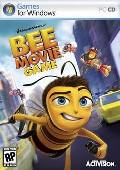Bee Movie Game for PC