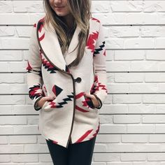 Wander With Me Jacket | Women's Fashion