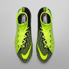 finest selection c7290 a8540 The limited-edition Nike Hypervenom Phantom III EA Sports boots introduce a  striking design, inspired by Real Player Motion technology.