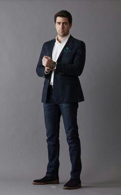 Caglar Ertugrul as Yagiz Egemen in the Turkish TV series FAZILET HANIM VE KIZLARI, - 2017-2018.