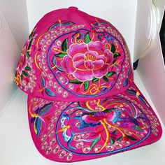 Embroidered Hat. Available in-store .visit us at our store in La Jolla Shores and online at OceanGirlStore.com #shopping  #sandiego #california #lajolla #lajollashores #instagood  #instafashion #accessories #hat #cap #embroidery #bohochic #bohemian #bohostyle #lajollalocals #sandiegoconnection #sdlocals - posted by oceangirlhd  https://www.instagram.com/oceangirlhd. See more post on La Jolla at http://LaJollaLocals.com