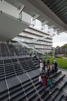Galería de CENTRO / TEN Arquitectos - 18