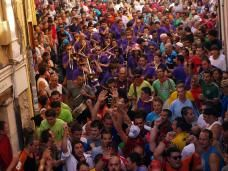 Fiestas de Nuestra Señora y San Roque - Peñafiel
