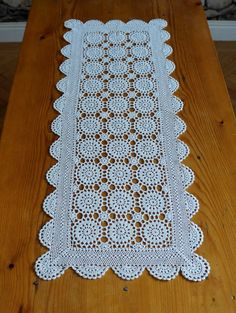 Square rectangle doily set free crochet pattern karensvariety set of 2 white round doily handmade cotton crochet table topper wedding decoration rustic home decor vintage collectibles dt1010fo