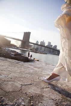Brooklyn w a lil bit of lace