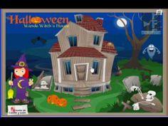 Presentación de un recurso digital de la Consejería de Educación de la Junta de Castilla y León, para desarrollar en el dia de Halloween