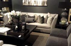 annettes skimmer: Nytt från Slettvoll Decor, House Design, Beautiful Bedrooms, Home, Room, Interior, Living Room, Interior And Exterior, Furniture