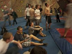 Common Rock Climbing Terms and Climbing Slang - so helpful. :P