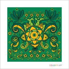 #getinspired #colorfyapp #colorfy
