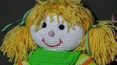 la bambolina bionda