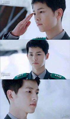Song Joong Ki descendents of the sun Song Joong, Song Hye Kyo, Korean Celebrities, Korean Actors, Korean Dramas, Descendants, Kdrama, Soon Joong Ki, Decendants Of The Sun