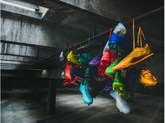 Adidas Afterburner Dipped - Google Search
