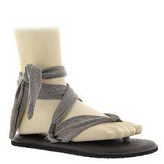 Sanuk Yoga Slinged Up Women's Sandal