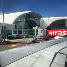 onboard Air Asia flight AK 528 bound for Ho Chi Minh City, Vietnam