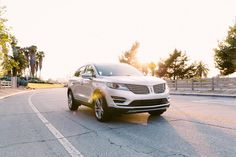 Lincoln-MKC-lead   Not only are you receiving attractive style in the new Lincoln MKC, but cutting-edge utility, as well!   Read all of the new features of Lincoln's new crossover!