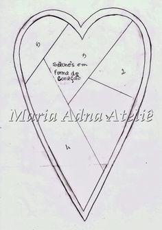 Maria Adna Ateliê: Bolsas, patchwork, bonecas, tecidos, acessórios e mais (Loja e Ateliê).: Fevereiro 2014