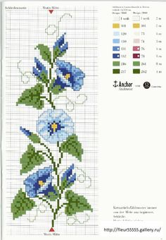 Craft Oasis: Gorgeous embroidery for tablecloth and napkins. Cross Stitch Love, Cross Stitch Needles, Cross Stitch Cards, Cross Stitch Borders, Cross Stitch Flowers, Cross Stitch Designs, Cross Stitching, Cross Patterns, Counted Cross Stitch Patterns