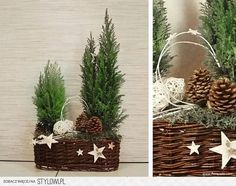 Christmas Floral Arrangements, Christmas Centerpieces, Christmas Decorations, Holiday Decor, Christmas Mood, Outdoor Christmas, Christmas Wreaths, Christmas Inspiration, Handmade Christmas