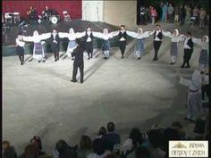 Χοροί Κέας (Τζιά) (Ίδρυμα Π. Ζήση).mp4