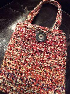 Scrap Bags By Sunnylookbysunnylook.etsy.com #womensaccessories #womenswear #handbags #womensfashion