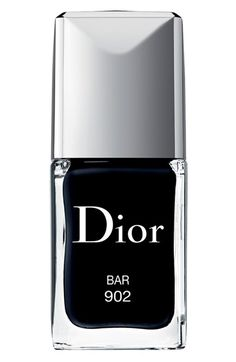 Dior 'Vernis' Gel Shine & Long Wear Nail Lacquer @nordstrom