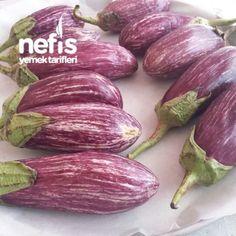 Közlenmiş Patlıcan Köftesi