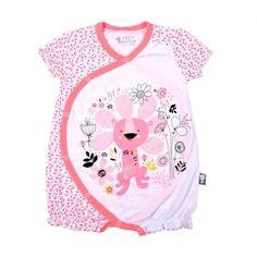 3142cf1e76bc5 Pyjama, gigoteuse, barboteuse, body bébé | Bébé fille - Petit Béguin® (7)