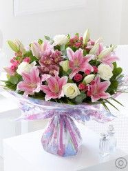 Treat your mother to something very special from our selection of beautiful Mothers Day Flowers and Gifts Sheilas are Irelands leading Mothers Day Flower Delivery service Mothers Day Flower Delivery, Flower Delivery Service, Mothers Day Flowers, Send Flowers, Dublin, Flowers Delivered, Flower Arrangements, Floral Wreath, Vase