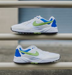 online store 9a4b0 a492a Nike Air Icarus NSW