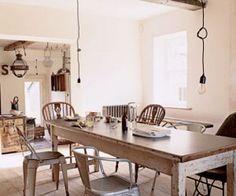 Top 14 Shabby Chic Dining Room Snapshot Ideas