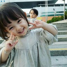 fanfic about kpop and you Start 10 3 19 E # Fiksi Penggemar # amreading # books # wattpad Cute Asian Babies, Korean Babies, Asian Kids, Cute Babies, Cute Little Baby, Baby Kind, Little Babies, Baby Love, Cute Baby Girl Pictures