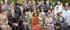 Downton Abbey Season 5: Ultimate Episode Guide, Episode 8 | 8. Episode 8 | Season 5 | Downton Abbey | Programs | Masterpiece | PBS