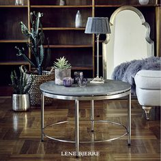 AW16 Lene Bjerre Lynette table