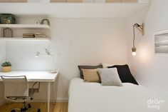 #drömliving #decoracióndormitorios