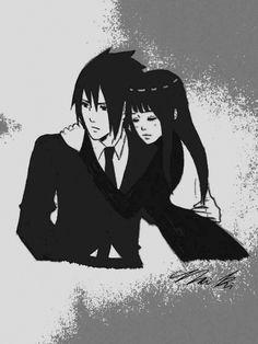 Sasuke e Hinata (SasuHina) Hinata Hyuga, Naruto Y Hinata, Naruto Gaiden, Naruto Anime, Naruto Funny, Itachi, Naruto Shippuden, Boruto, Shikatema