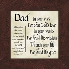 father day greetings biblical