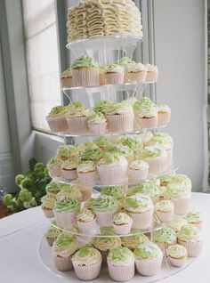 Cake Alternatives