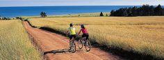 CycleMap Maritimes PEI