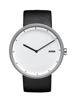 Alessi Watch. (Combining my love of Alessi design and watches.)